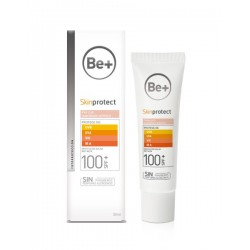 Be+ Skin Protect Queriatosis Actinica SPF100 50ml