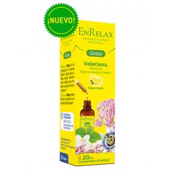 Aquilea Enrelax Gotas 20 ml