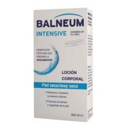 Balneum Intensive Locion Corporal 500 ml