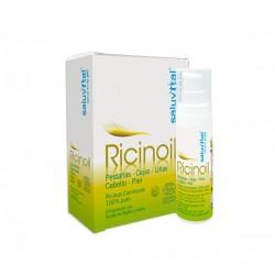 Ricinoil Aceite de Ricino 30 ml