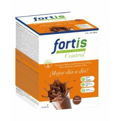 Fortis Activity Protein Chocolate 7 Sobres