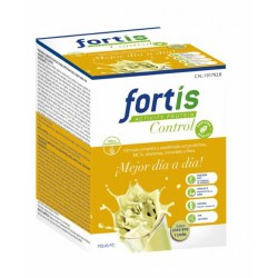 Fortis Activity Protein Jengibre y Limon 7 Sobres
