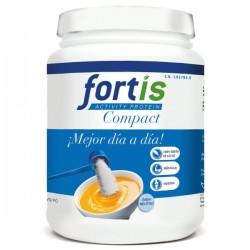 Fortis Compact Sabor Neutro 400 g