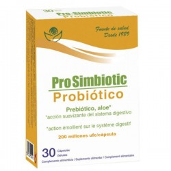 Prosimbiotic 30 Capsulas