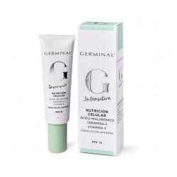 Germinal Crema de Dia  Nutricion Celular Intensiva FPS15 50ML