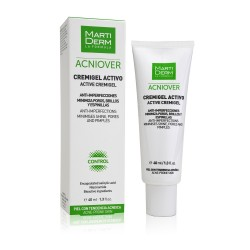 ACNIOVER CREMIGEL ACTIVO 40 ml
