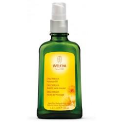 Weleda aceite de masaje de caléndula 100 ml