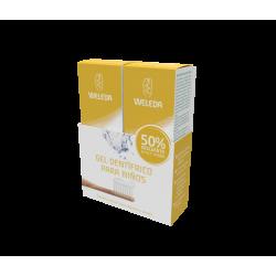 Weleda duplo pasta dentrífica niños 2x50 ml