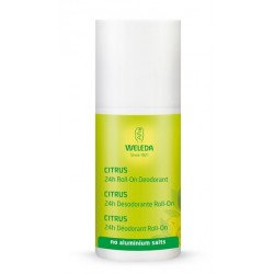 Weleda desodorante citrus Roll-On 50 ml