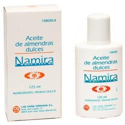 Namira Aceite de Almendras Dulces 125 ml