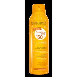Bioderma Photoderm Max Brume Solair 50+ Aerosol 150 ml