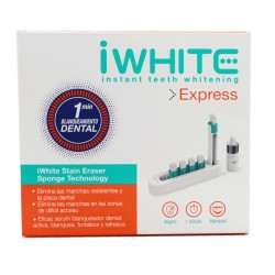 iWhite Express Kit Blanqueamiento Dental