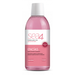 Sea4 Colutorio Encias 500 ml