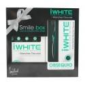 iWhite Smile Box Kit Blanqueador Manchas Oscuras