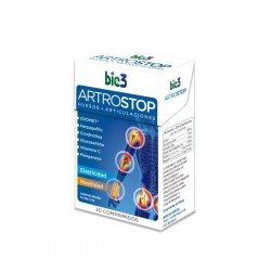 Bie3 Artrostop 30 Comprimidos