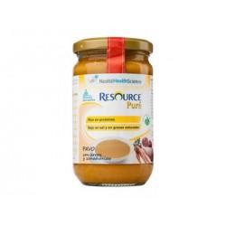 Nestle Resource Pure de Pavo. Arroz y Zanahoria 300G