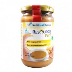 Nestle Resource Pure 300 g Lomo con Patatas