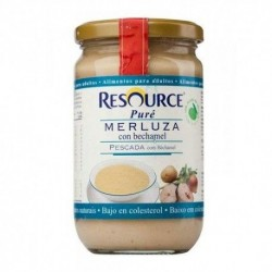 Nestle Resource Pure Merluza  con Bechamel 300 g