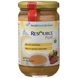 Nestle Resource Pure Atun con Verduras 300g