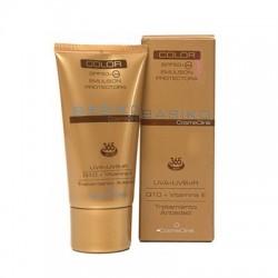 Cosmeclinik Basiko Emulsion Protectora Color SPF50 50ml