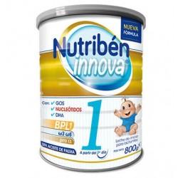 Nutriben Innova 1 800GR