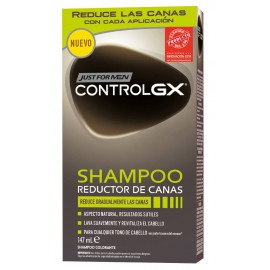 Just For Men Control GX Champu Reductor de Canas 147 ml