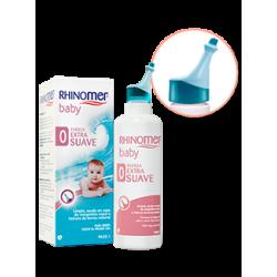 Rhinomer Baby Fuerza Extra Suave 115 ml