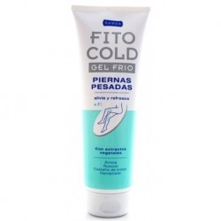 Fito Cold Gel Frio Piernas Cansadas 250 ml