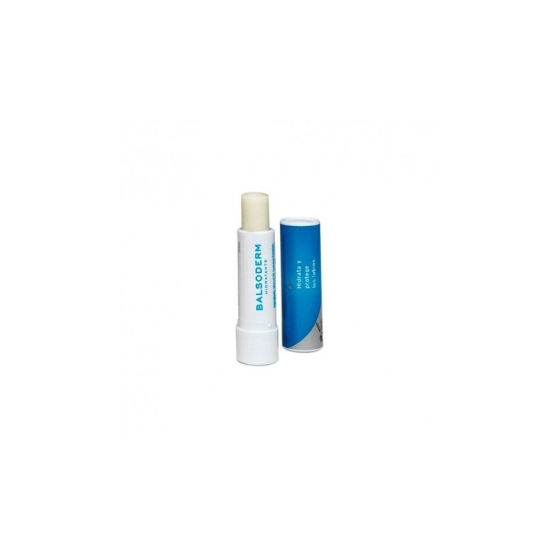 Balsoderm Stick Labial Hidratante 4g
