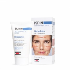 Isdin Nutradeica Gel Crema Facial 50 ml
