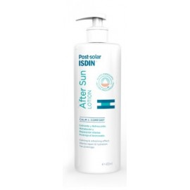 Isdin aftersun 400 ml