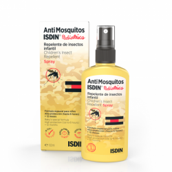Isdin Antimosquitos Pediatrics Spray 100 ml