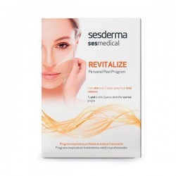 Sesderma Sesmedical Revitalize Personal Peel Program Tratamiento