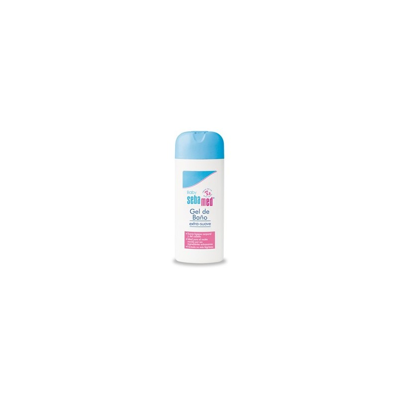 Baby sebamed crema protectora facial  50 ml