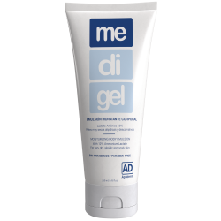 Medigel Emulsion Hidratante 250 ml