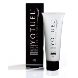 Yotuel Dentifrico Blanqueador All In One 75 ml
