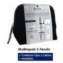Neceser Rilastil Multirepair S-Ferulic Serum 30ml + Contorno de Ojos 15ml + Muestras