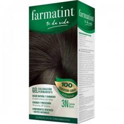 Farmatint 3N Castaño Oscuro Crema