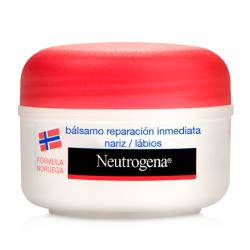 Neutrogena Balsamo Reparador Inmediato Nariz y labios 15ml