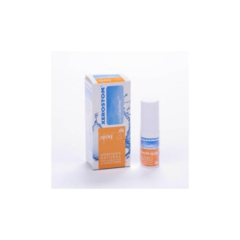 Xerostom Boca Seca Spray 6.25 ml