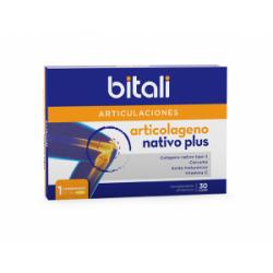 Articolageno Nativo Plus 30 Comprimidos