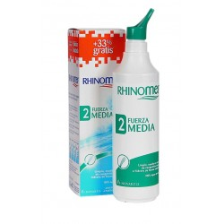 Rhinomer Fuerza 2 135 ml +...