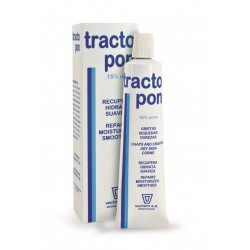 Tractopon Urea 15% Crema 75 ml
