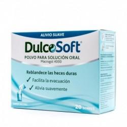 DulcoSoft 20 Sobres