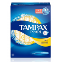 Tampax Pearl Regular 24 uds