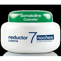 Somatoline Reductor 7 Noches Ultra Intensivo Crema 450 ml