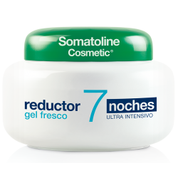 Somatoline Gel Reductor 7 Noches 250 ml
