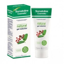 Somatoline Natural Gel Reductor 250 ml