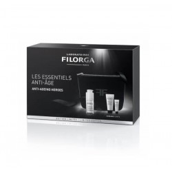 Filorga Pack Optim Eyes 15ml + Time Filler 15ml + NCEF Intensive 4ml