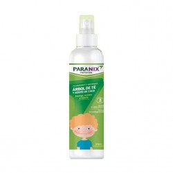 Paranix Arbol de Te Niño Spray 250ml